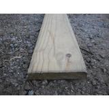 Beiral De Pinus Tratado Autoclave 14,5x2,2x300 Cm (telhado)