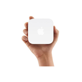 Apple Airport Express Base Station A1392 802.11n Wi-fi Nf-e