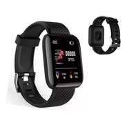 Smart Watch Relógio Inteligente Android  Ios Monitor Saúde