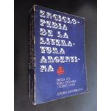 Enciclopedia De La Literatura Argentina Pedro Orgambide Yahn