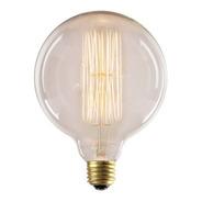 10 Lamparas G125 Filamento De Carbono Antique Vintage Retro Enviogratis