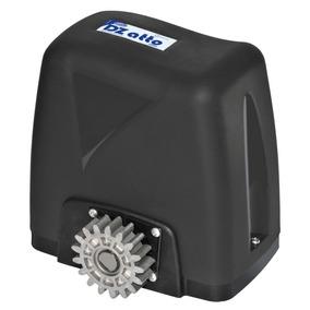 Kit Motor Eletr. Deslizante Dz Atto Turbo 1/5hp 220v Rossi