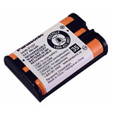 Bateria Hhr P107 Tipo 35 P/ Telefonos Inalambricos Panasonic