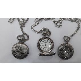 Reloj De Bolsillo Bayard