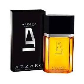 Perfume Azzaro Masculino 100ml Original Lacrado Oferta