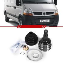 Kit Junta Homocinética Renault Master 2013 2012 2011 A 2002