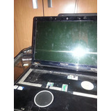 Notebook Packarbell Mh36 - V - 2200 Cl B;v En Desarme