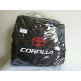 Forros Impermeable Toyota Corolla New Sensation 2002-2008