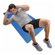 Colchonete Academia Abdominal Fitness Yoga 1,00x0,50cmx20mm
