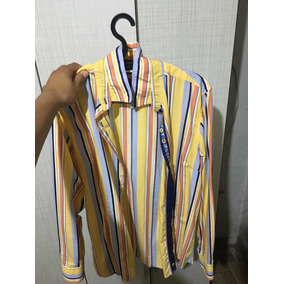 Camisas Seminovas Dudalina
