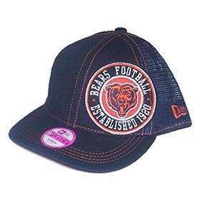 ba25c327b774a Vendo Gorra Chicago Bears Nfl Snapback - Accesorios de Moda en ...