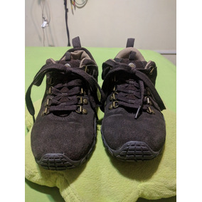 Zapatos Rockland Outdoor Series Marrones