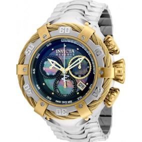 487b999d6e0 Invicta 21355 Bolt Thunderbolt - Relógio Masculino no Mercado Livre ...