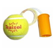 Repuesto Pelota De Tenis Orbital Tenisol Original Juegosol