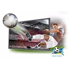Television Samsung 32 Wifi Con Modo Futbol + Tablet Gratis