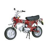 Tamiya 1/6 Honda Dax Export 70 Kit De Modelo De Moto
