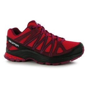 Zapatillas Salomon Xa Bondcliff - Mujer - Running Hiking
