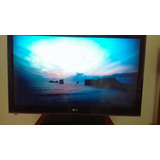 Televisor Lg 42 Pulgadas Lcd + Negociable