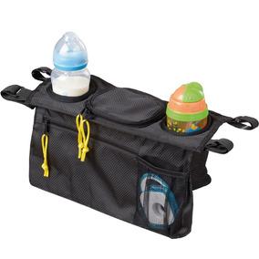 Organizador Para Carrinho De Bebê Premium