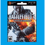 Battlefield 4 Premium Edition Ps3 - Digital