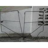 Puertas De Jeep Sin Tapizar