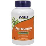 Curcumin 665 Mg 60caps Now Foods