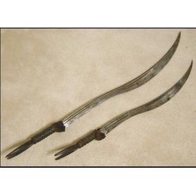 Espada Árabe Antiga Medieval