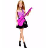 Barbie Cantante- Yo Quiero Ser- Nueva En Caja Cerrada