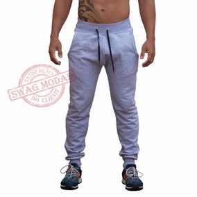 Calças De Moletons Masculinas Calça Moletom Pronta Entrega