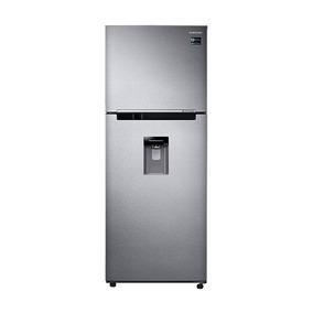 Refrigerador Samsung Twin Cooling 361 Lts Rt35k5730sl/zs