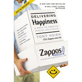 Book : Delivering Happiness: A Path To Profits, Passion, ...