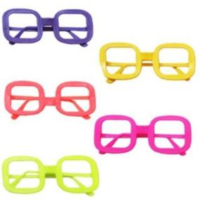 52b57a7946366 Oculos De Nerd Quadrado De On A - Brinquedos e Hobbies no Mercado ...