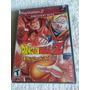 Dragon Ball Z Budokai Gh Ps2 Juego Nuevo Sellado De Fabrica