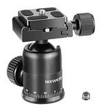 Neewer Camera Tripod Ball Head 360 Degree Rotating Panoramic