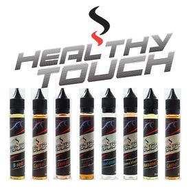 Healty Touch - Eliquid - Líquido Electronico 30ml