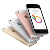 Iphone Se 32gb Sellado Libre + Lamina Protectora- Bitt Store