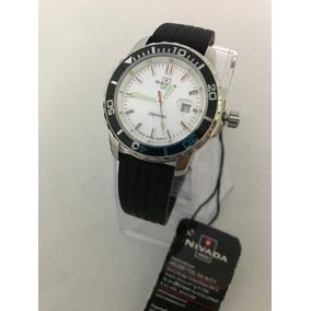 Reloj Nivada Skymaster Ng30691 Para Dama
