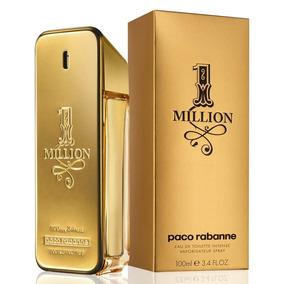 e09568e17be22 One Million Cologne - Perfumes Importados Masculinos em Santa ...