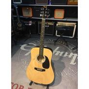 Guitarra Acústica Cuerdas Acero Fender Squier Sa105