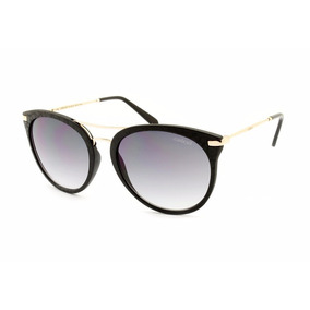 5f40ed6dfbc34 Oculos Solar Colcci Feminino Dourado - Óculos no Mercado Livre Brasil