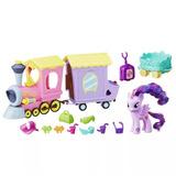 My Little Pony Tren De La Amistad Hasbro 5363