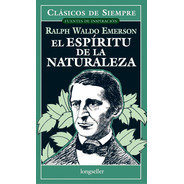 El Espíritu De La Naturaleza - Longseller