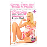 Muñeca Inflable / Becky The Beginner Babe Love Doll