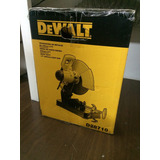 Tronzadora De Metales Dewalt 14 D28710 Nueva 2200 W