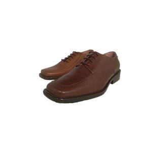 Zapato Hombre Vestir Cordon Base Pu Storkman Shoestore