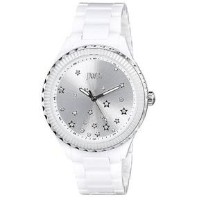 Reloj Jivago Blanco Femenino