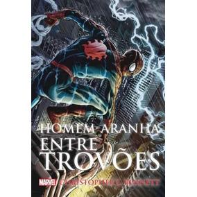 Homem Aranha Entre Trovões (30108)