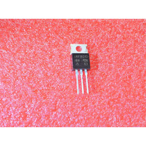 Irf8010 Power Mosfet Hexfet 100v 80a