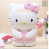 Capinha Case Galaxy S3 Siii Hello Kitty Gt I930 - Frete Grat