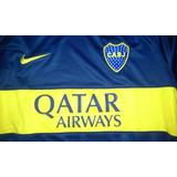 Camiseta Boca Juniors Stadium 2018 2019 Nueva Original Nike